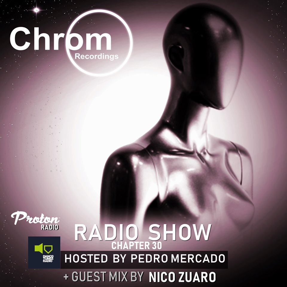 Chrom Radio Show Capter 30