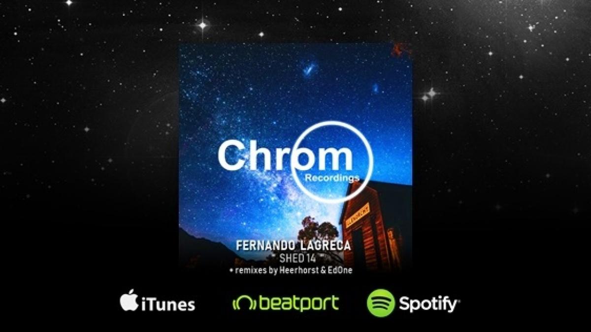 Chrom release