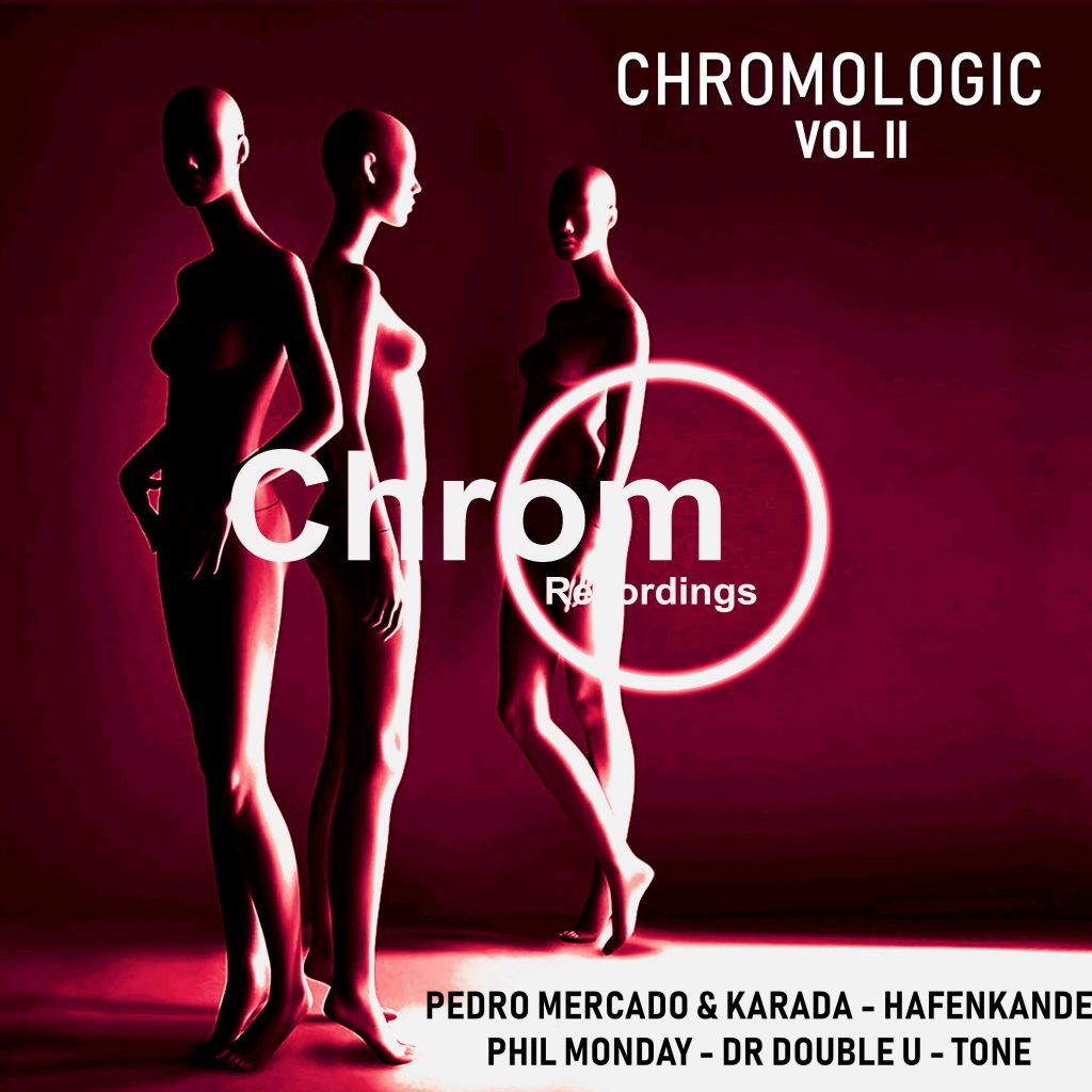 Chrom Recordings VA2 Chromologic