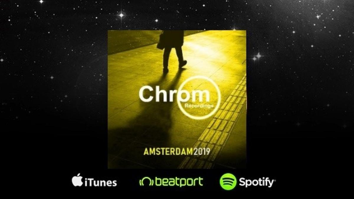 CR AMSTERDAM 2019