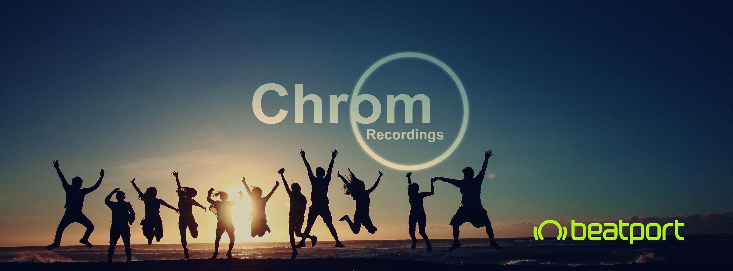 Chrom Recordings Beatport